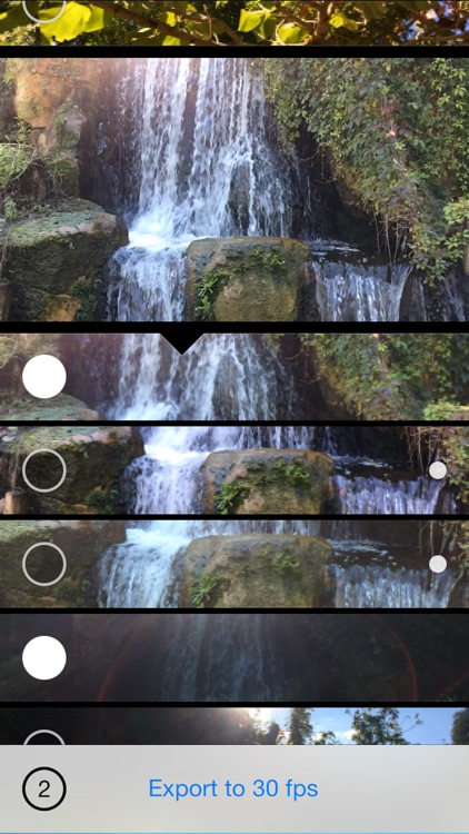 Slomo+ Your Slow Motion Video Converter