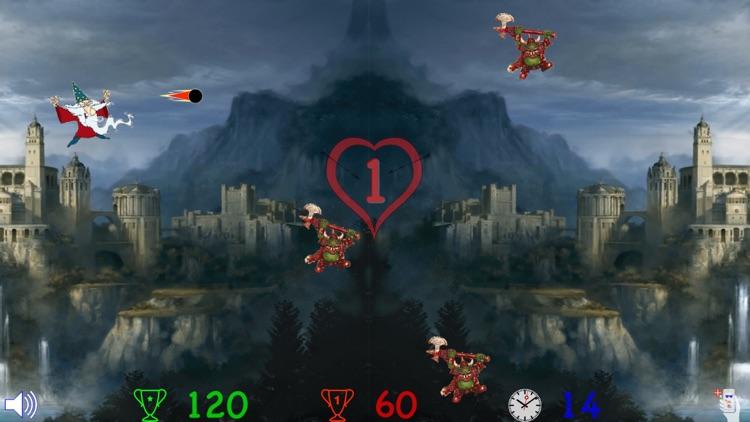 Goblin Attack!