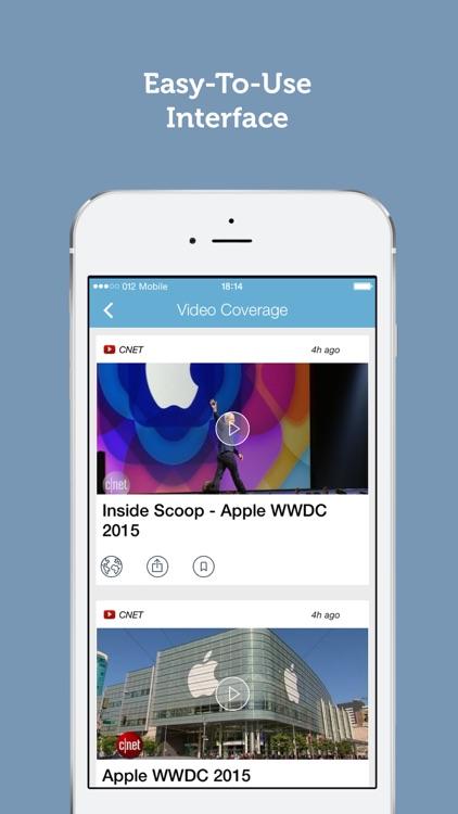 Gadget News - Reviews, Videos and Rumors for Gadgets Lovers - Newsfusion screenshot-4