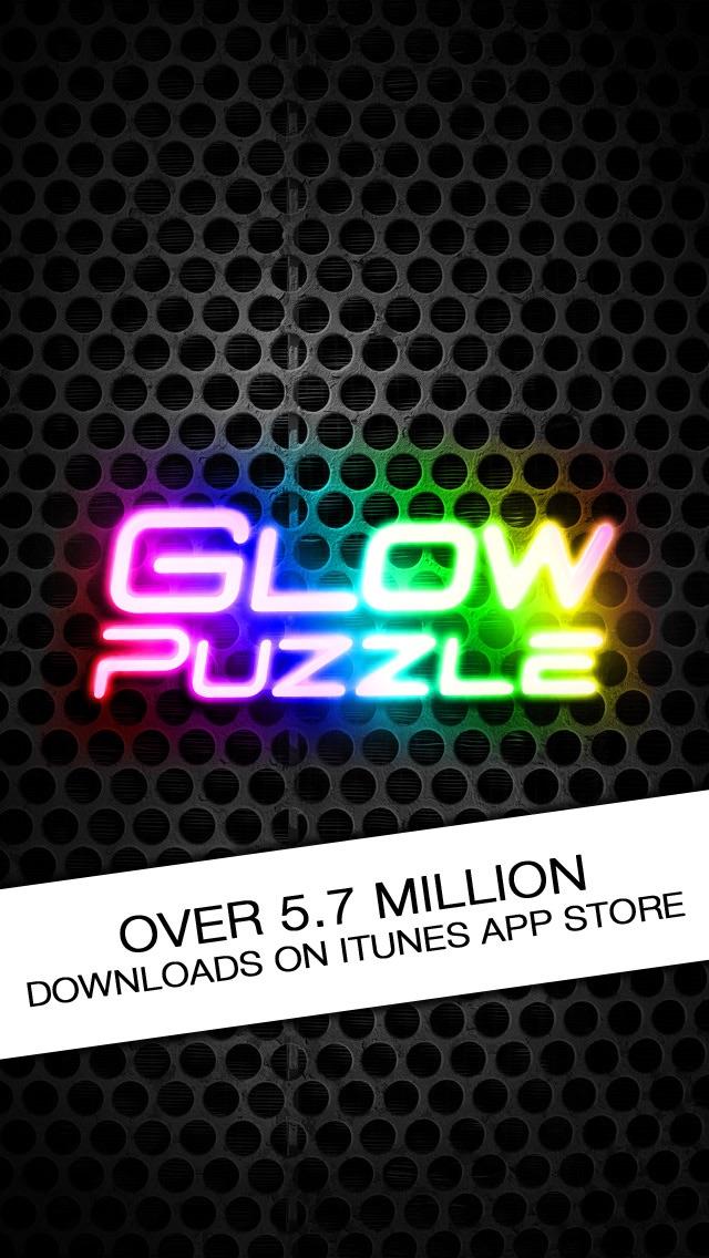 Glow Puzzle Free Screenshot