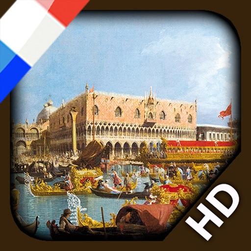 CANALETTO, Rome – Londres – Venise. Le triomphe de la lumière HD