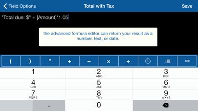 Tap Forms Organizerのおすすめ画像5
