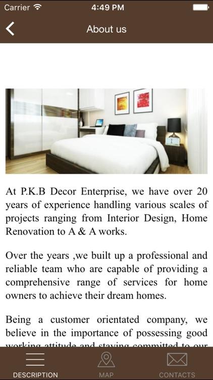 P K B Decor Enterprise By Axserpro