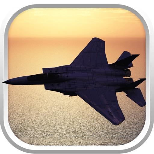 Jet Pilot - Dogfight Gamblers Rock The Sky iOS App