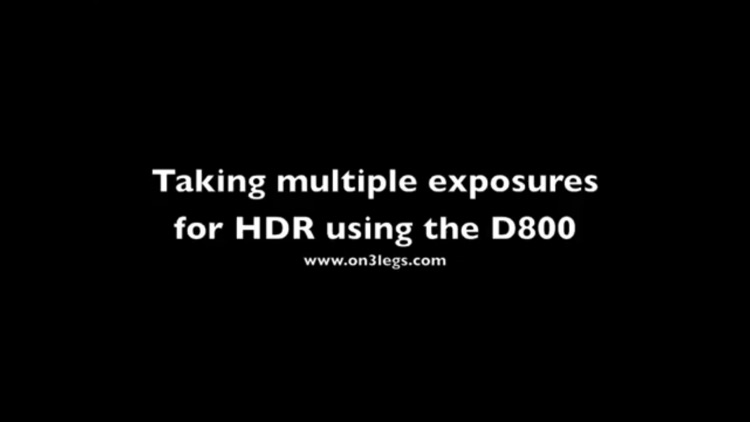 iD800 - Nikon D800 Guide And Review screenshot-3