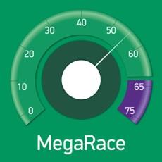 Activities of MegaRace от МегаФон