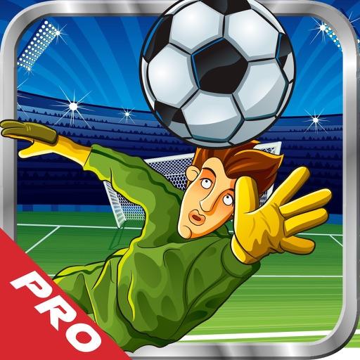Revolution King Soccer PRO icon