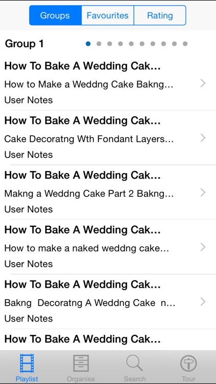 How To Bake A Wedding Cake