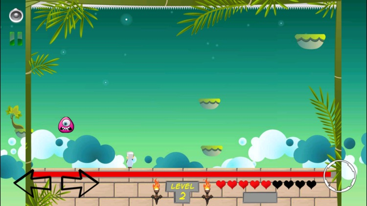 Bubble Trouble Monster screenshot-4