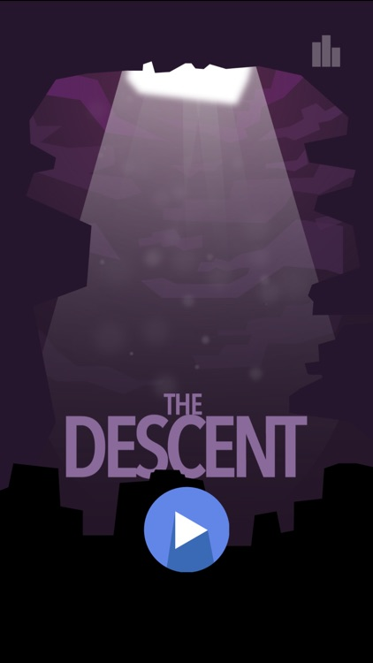 The Descent - A Journey To The Center Of The Earth
