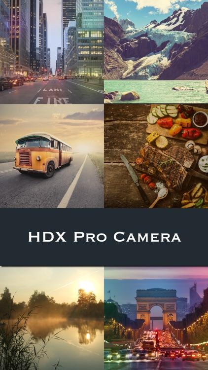 HDX Pro Camera screenshot-3
