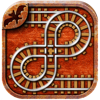 Rail Maze : Train puzzle - Spooky House Studios UG (haftungsbeschraenkt)
