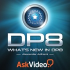 AV for Digital Performer 8 100 - What's New In DP8 icon