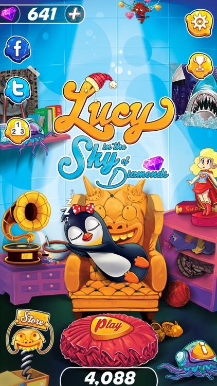Lucy in the Sky of Diamonds screenshot-0