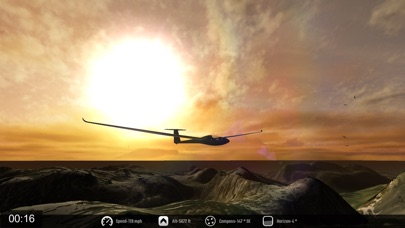 Glider - Soar the Skies Screenshot 5