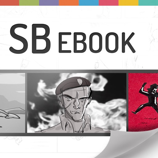 StoryboardingBook