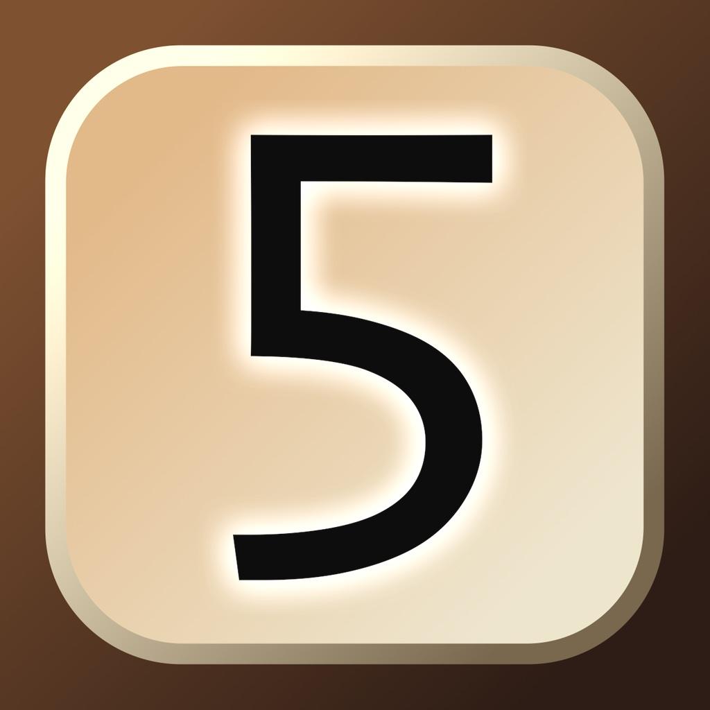 Five-O Free