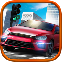 3D Driving Simulator - Master your vehicle