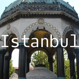 hiIstanbul: Offline Map of Istanbul (Turkey)