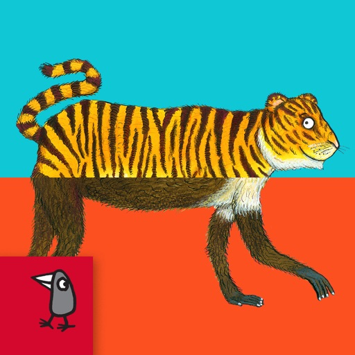 Axel Scheffler's Flip Flap Jungle icon