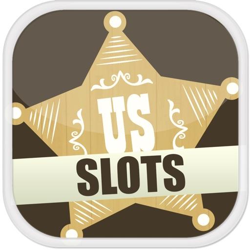 Texas Rangers Western Slots - FREE Edition King of Las Vegas Casino