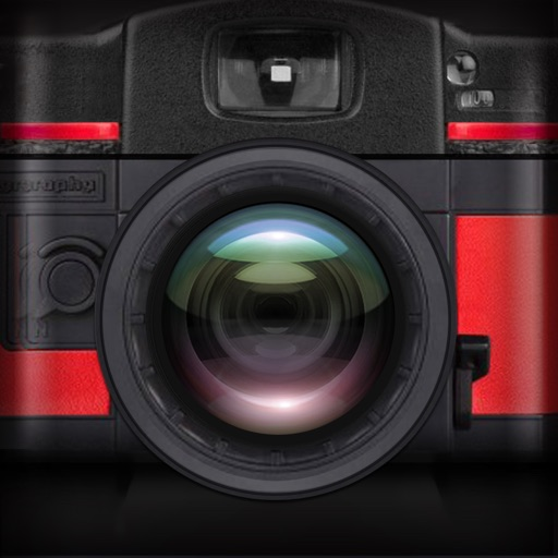 Pro After Vintage Shutter Visual Creator - Photography Camera and Photo Editor