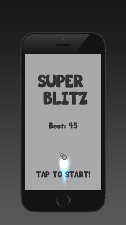 Super Blitz - Try not to rage quit!