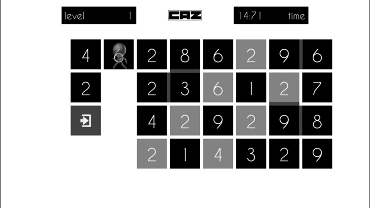CAZ - Infinite Puzzle for Your Brain screenshot-3