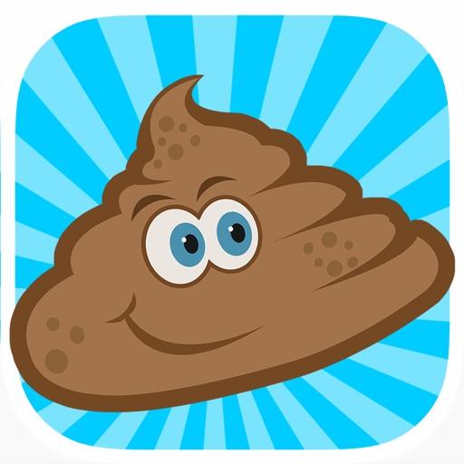 Poo Evolution - Toilet Time Tycoon iOS App