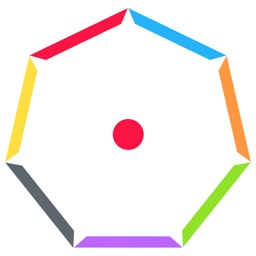 Impossible Bounce - Crazy Ball, A Top Free Circle Dots game!