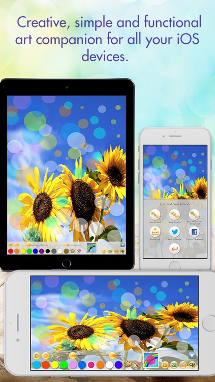 Art App - ClearPainting Free