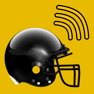 Pittsburgh Football Radio & Live Scores app