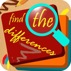 Activities of Find the differences Puzzle - Spot the Difference games