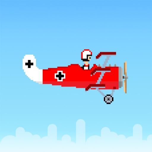 Fly Little Plane!