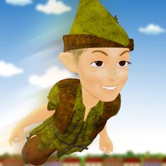 Peter Pan Adventure Flight Pro