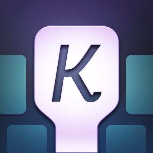 Keyboard Themes - Custom Color Keyboards & Font Style for iPhone & iPad (iOS 8 Edition)