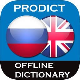 Russian <> English Offline Dictionary + Online Translator