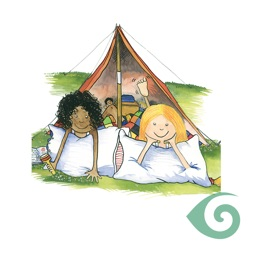 米莉茉莉系列丛书《惊险露营记》- Milly and Molly Go Camping (Simplified Chinese)