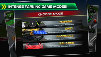 Extreme Car Parking Simulator Mania - Real 3D Traffic Driving Racing & Truck Racer Gamesのおすすめ画像3