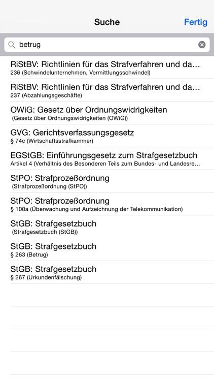 Strafrecht aktuell screenshot-3