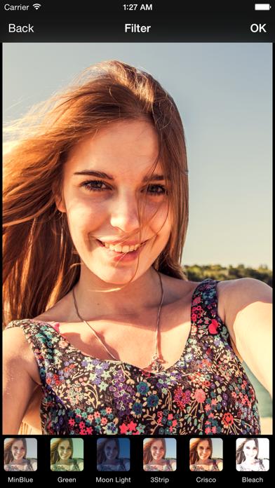 点击获取Selfie Matic - Ultimate photo system