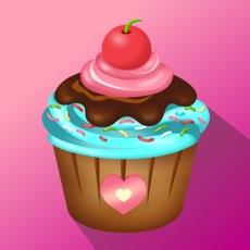 Activities of Cupcake Maker Shop - Cupcake Game Free