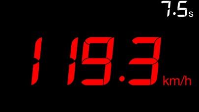 最速王 無料、人気!対戦型の速度計アプリのおすすめ画像3