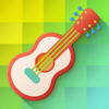 Baby music toys : Guitar with songs for kids
