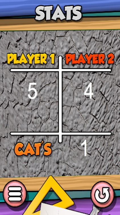 Tic Tac Toe - Head 2 Head Edition screenshot-4