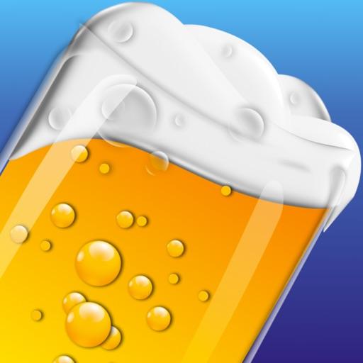 iBeer FREE - Drink beer on your iPhone