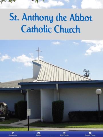 St. Anthony the Abbot Catholic Church-ipad-0