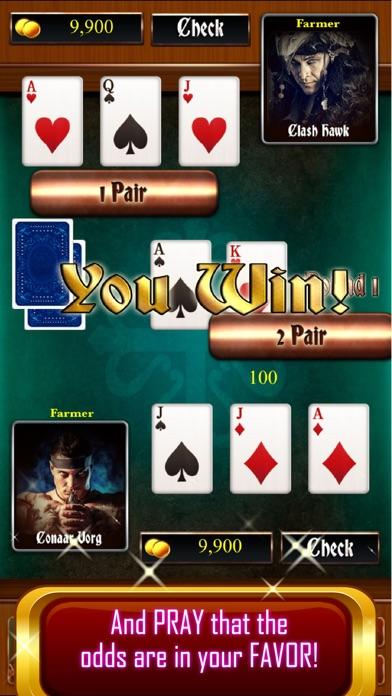 Npm blackjack