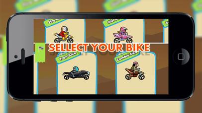 Xtreme Stunt Biker 2 screenshot three