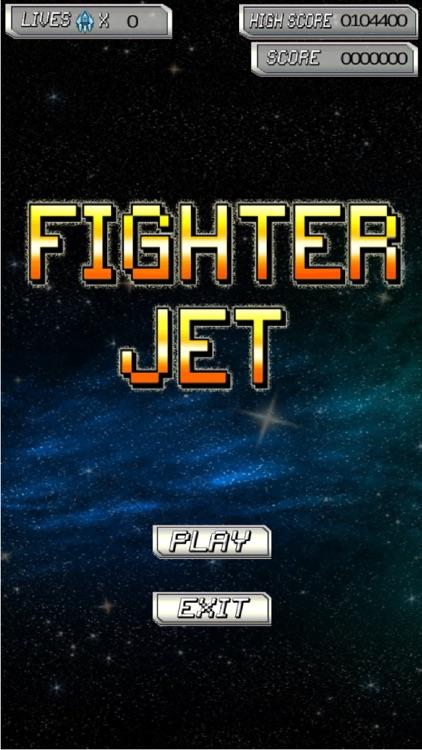 Air Jet Fighter Attack screenshot-4